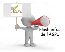 FLASH INFOS « ARRACHAGES »